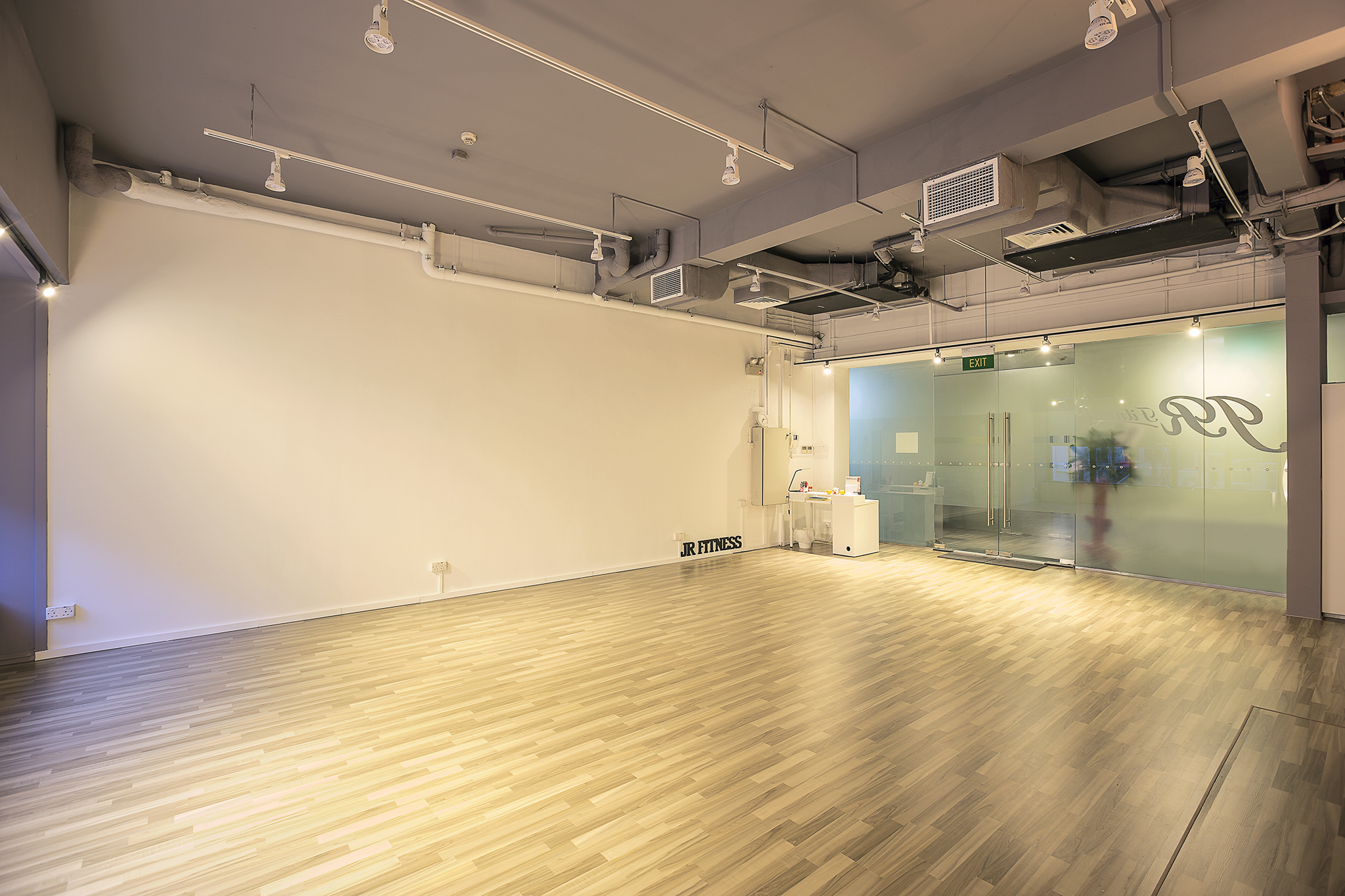 Jr Fitness Dance Studio Rental Singapore