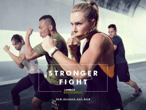 BODYCOMBAT™ by LES MILLS™