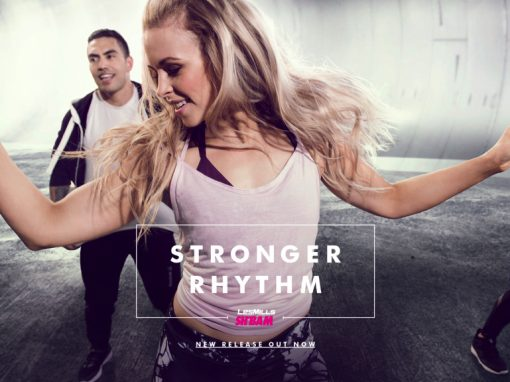 SH'BAM™ by LES MILLS™