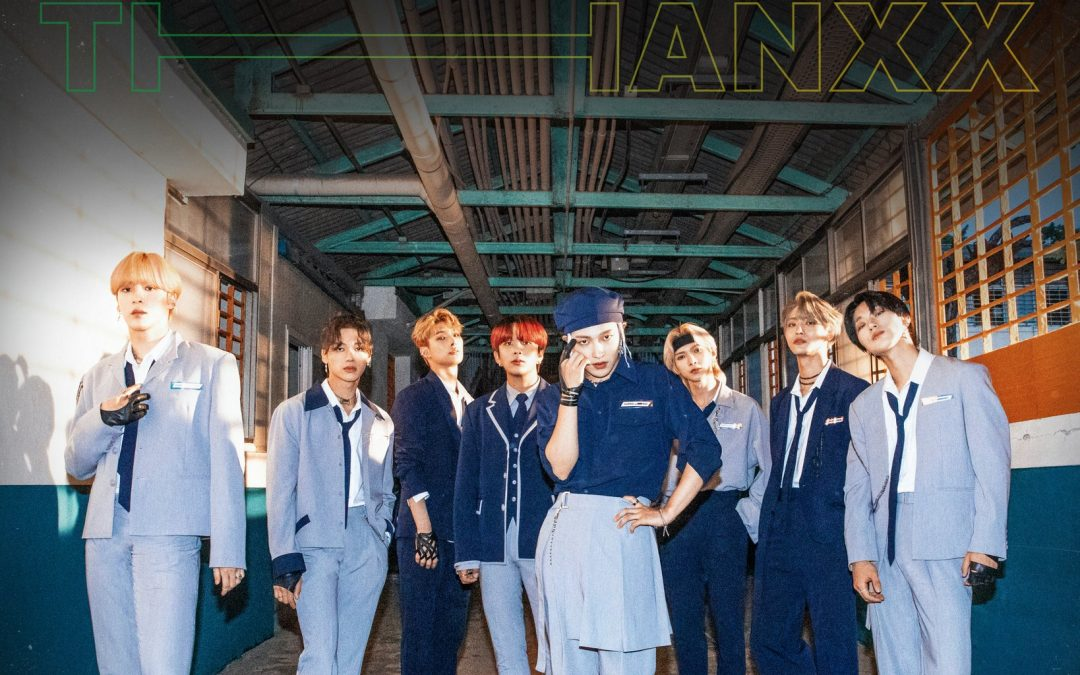 "Full Kpop MV Choreo – Ateez ""Thanxx"" (17 Sep til 15 October 2020)"