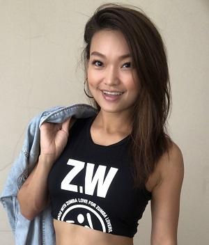 Charmaine Wong