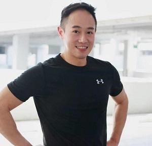 Chris Eng